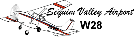 Sequim Valley Airport Logo