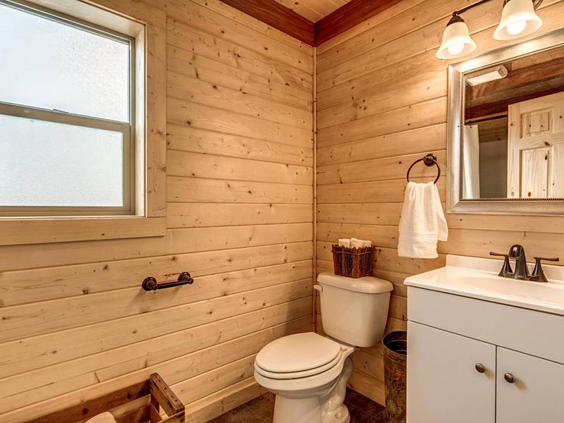Sequim Vacation Rentals bathroom