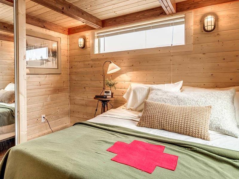 Sequim Vacation Rentals bedroom